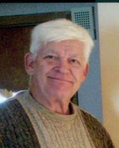 Obituary photo of Gerald Christensen, Topeka-Kansas