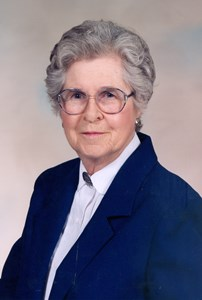 Obituary photo of Virginia Anderson, Topeka-Kansas