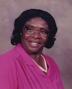 Obituary photo of Maebell Mauzon, Albany-New York