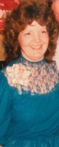 Obituary photo of Carol Hofmann, Albany-New York