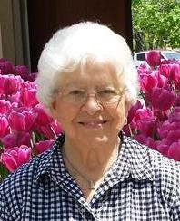 Obituary photo of Marilyn Harris, Topeka-Kansas