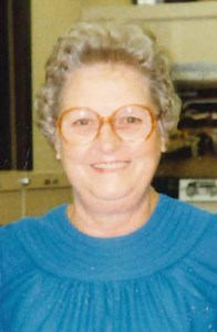 Obituary photo of Alice Ellesin, Akron-Ohio