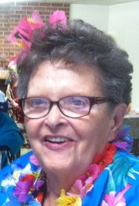 Obituary photo of Margaret Van+Roo, Rochester-New York