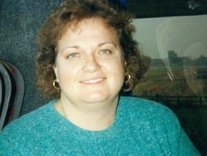 Obituary photo of Barbara Napierala, Toledo-Ohio