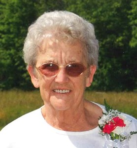 Obituary photo of Mary Kehner, Akron-Ohio