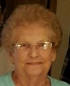 Obituary photo of Leone James, Topeka-Kansas
