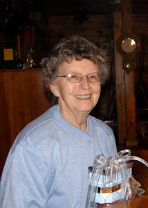 Obituary photo of Joan Hughes, Orlando-Florida