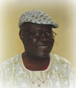 Obituary photo of Andrew Idiake, Dayton-Ohio
