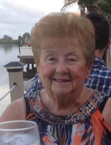 Obituary photo of Nancy Battelle, Syracuse-New York