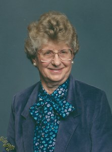Obituary photo of Betty Woodcock, Casper-Wyoming