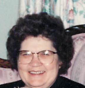 Obituary photo of Esther Abel, Syracuse-New York