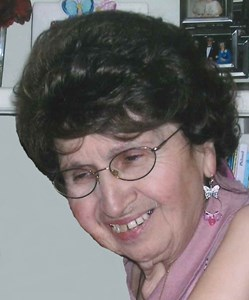 Obituary photo of Jennie Palermo, Rochester-New York