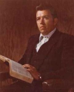 Obituary photo of Paul Williams, Dayton-Ohio