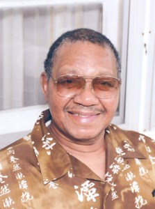 Obituary photo of William Thomas, Louisville-Kentucky