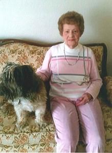 Obituary photo of Anna+M. Nuccio, Denver-Colorado