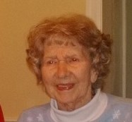 Obituary photo of Mary Edgar, Toledo-Ohio