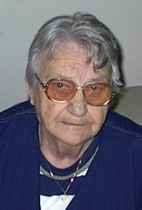 Obituary photo of Elaine Niemczyk, Junction City-Kansas