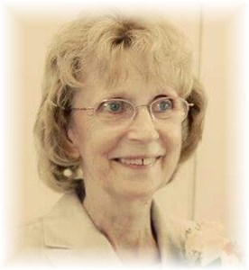 Obituary photo of Shirley Kahafer, Louisville-Kentucky