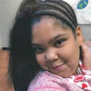 Obituary photo of Amaya Stethers, Syracuse-NY