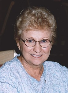 Obituary photo of Louise Lackey, Olathe-Kansas