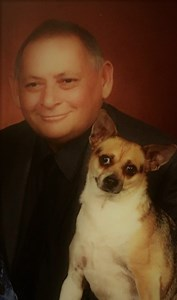 Obituary photo of Monico Martinez+Jr., Denver-Colorado