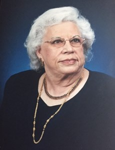 Obituary photo of Martha Martens, Olathe-Kansas