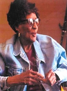 Obituary photo of Erma Alexander, Denver-Colorado