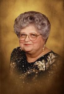 Obituary photo of Anna Lacer, Olathe-Kansas