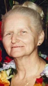 Obituary photo of Mary Gomer, Toledo-Ohio