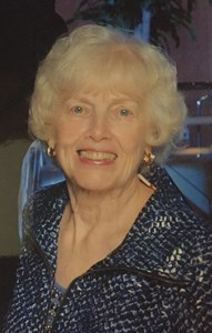 Obituary photo of Marilyn Bensman, Toledo-Ohio