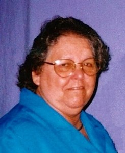Obituary photo of Dorothy Smith, Columbus-Ohio