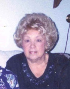 Obituary photo of Barbara Horen, Toledo-Ohio