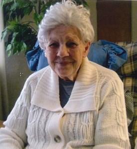 Obituary photo of Mary Stodden, Denver-Colorado