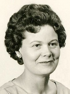 Obituary photo of Phyllis Schick, Columbus-Ohio