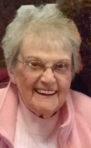 Obituary photo of Betty Sherer, Toledo-Ohio