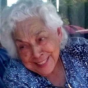 Obituary photo of Beatriz Lacer, Olathe-Kansas