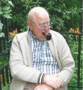 Obituary photo of Richard Hodson, Dayton-Ohio