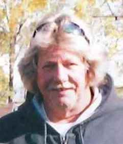 Obituary photo of Gregory Krisher, Dayton-Ohio