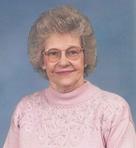 Obituary photo of Marilyn Stiles, Denver-Colorado
