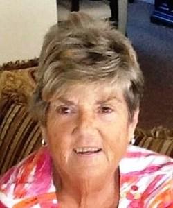 Obituary photo of Patricia Rudduck, Dayton-Ohio