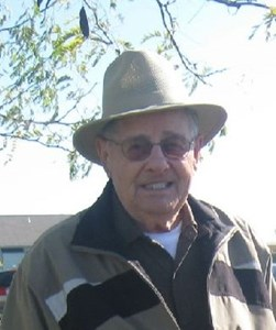 Obituary photo of Stanley Johnson, St. Peters-Missouri