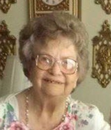 Obituary photo of Goldie Helms, St. Peters-Missouri
