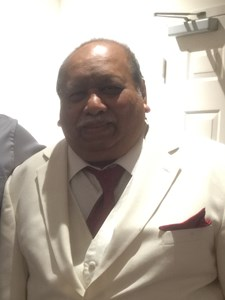 Obituary photo of Ernest Christian, Syracuse-New York