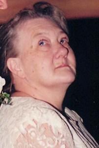 Obituary photo of Margaret +(Kirby)+Graves, Syracuse-New York