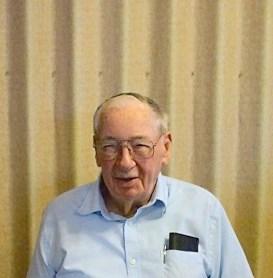 Obituary photo of Earl Hayter, Junction City-Kansas