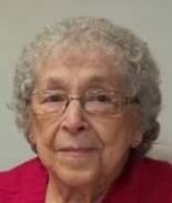 Obituary photo of Pauline Gettino, Syracuse-New York