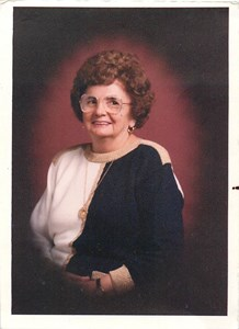 Obituary photo of Maria Galluzzo, Syracuse-New York