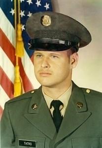 Obituary photo of Theodore Tatro, Junction City-Kansas