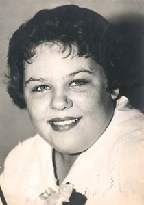 Obituary photo of Sharon Flowers, Toledo-Ohio