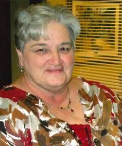 Obituary photo of Roberta Zimmerman, Olathe-Kansas